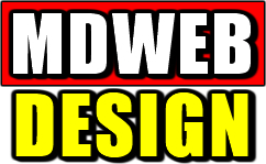 md-web-design